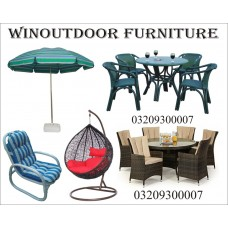 Outdoor Furniture in india