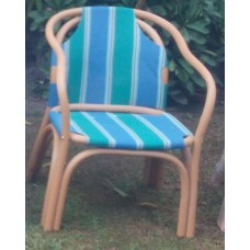 Heaven Outdoor Chair Green-Sd03-001