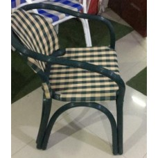 Heaven Outdoor Chairs  Green Frame Cl-30-001