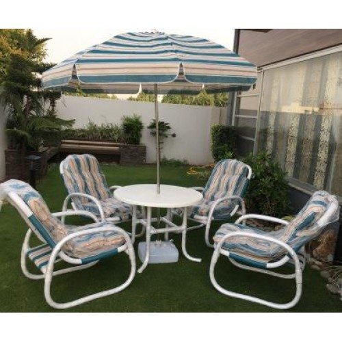 Coming Soon Outdoor Garden Chairs Set 001