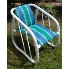 Style Pated  Garden Outdoor Chairs-SD-03- 001