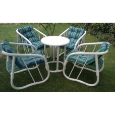 Style Garden Outdoor Chairs set-Sd-05-001