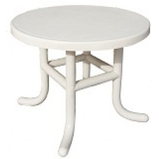 Outdoor Fiber Glass Tables Round-36inch 001