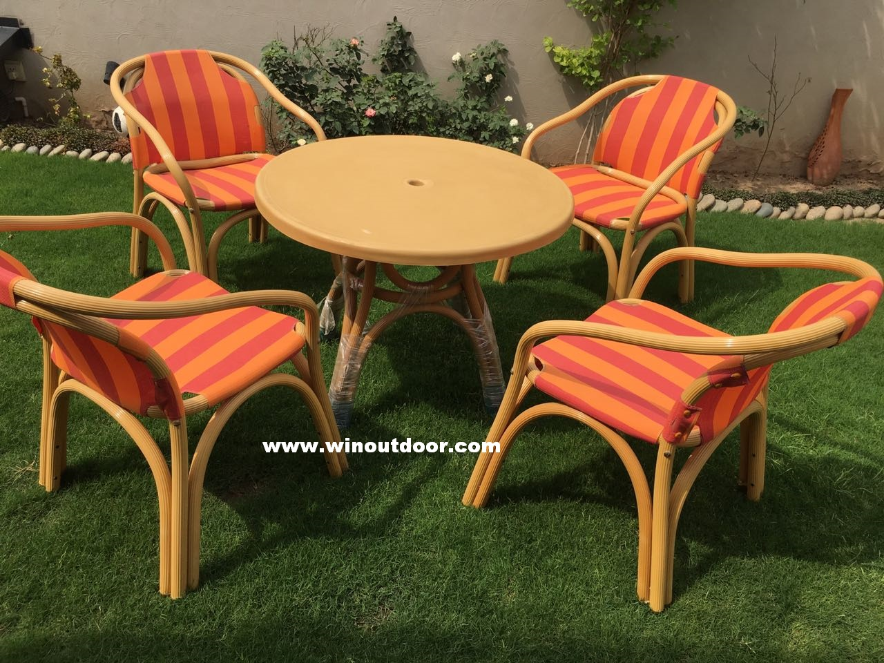 Heaven Outdoor Chairs Sd-8 Cane 8